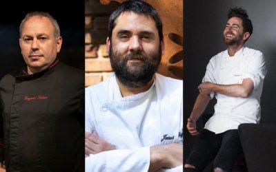 Los Resturantes Ábaco, Bidea 2 y La Biblioteca nuevos miembres de la Asociación de Restaurantes del Reyno