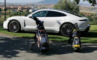 Record de participación en el V Torneo Campeonato de Golf Restaurantes del Reyno